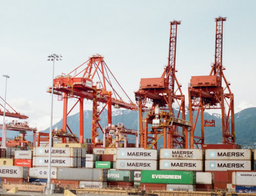 Maersk Line launches new service between Asia and Latin America